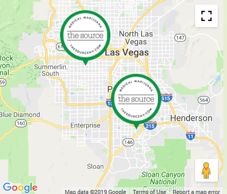 recreational dispensary in Henderson NV